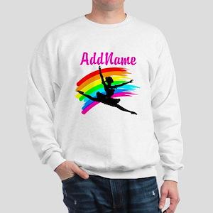 DANCING STAR Sweatshirt