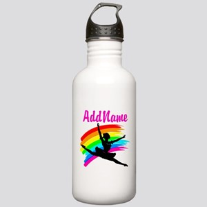 DANCING STAR Stainless Water Bottle 1.0L