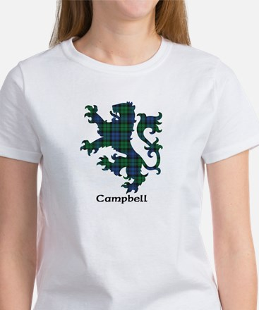 Lion - Campbell Women's T-Shirt