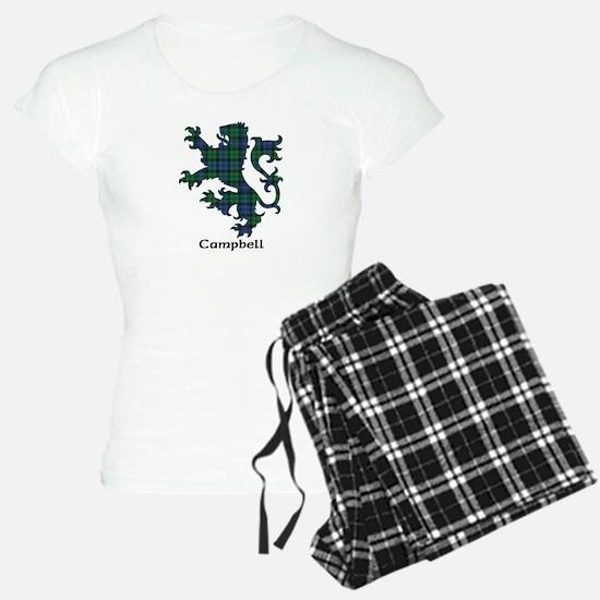 Lion - Campbell Pajamas