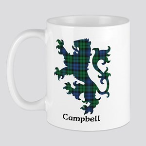 Lion - Campbell Mug