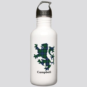Lion - Campbell Stainless Water Bottle 1.0L