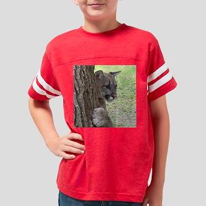 jr store Youth Football Shirt
