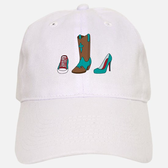 Sneaker Shoe And Boot Baseball Baseball Baseball Cap