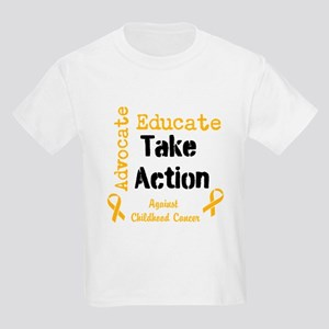 Take Action for the kids T-Shirt