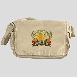 Oktoberfest 2014 Messenger Bag