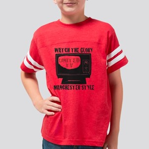 a21 Youth Football Shirt