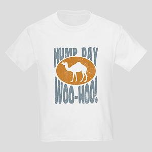Hump day Kids Light T-Shirt