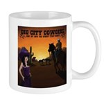 Rode Off Into The Sunset (That Night) Mugs