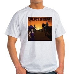 Rode Off Into The Sunset (That Night) T-Shirt