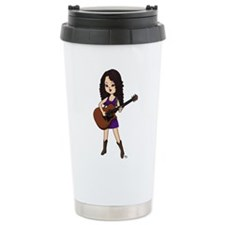 Cartoon BCCG Travel Mug