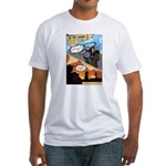 BCCG Comic (Rode Off) T-Shirt
