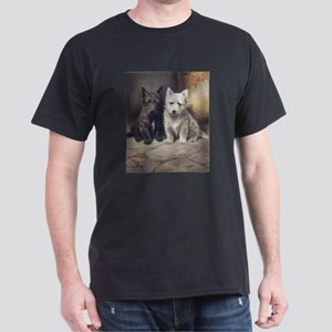 Darby and Joan Dark T-Shirt