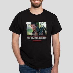 Daryl Dixon Watch Your Mouth Dark T-Shirt