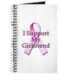 I Support My Girlfriend Journal