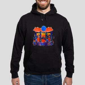 OH THE MOONLIGHT Sweatshirt