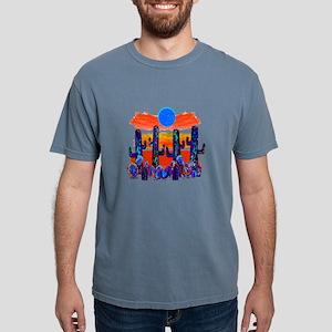 OH THE MOONLIGHT Mens Comfort Colors Shirt