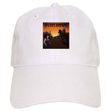 Rode Off Into The Sunset (That Night) Baseball Cap