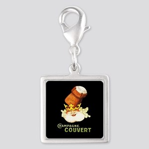 Champagne Couvert Charms