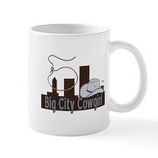 BigCityCowgirl Logo Mug