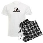 logo Men's Light Pajamas