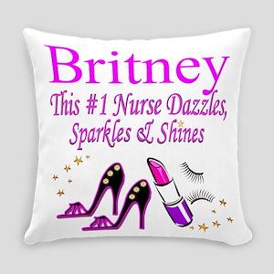 BEST NURSE Everyday Pillow