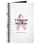 I Support My Wife Journal
