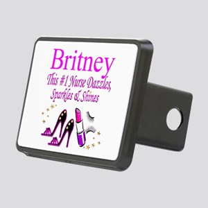 BEST NURSE Rectangular Hitch Cover