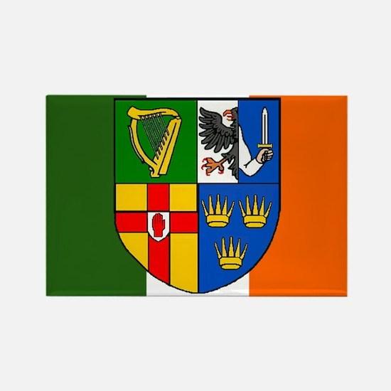 Four Provinces Shield Magnets (10 pack)