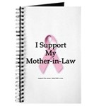 I Support My Mother-in-Law Journal