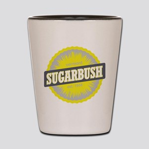 Sugarbush Resort Ski Resort Vermont Yellow Shot Gl
