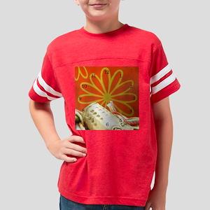 thimble_Clock Youth Football Shirt