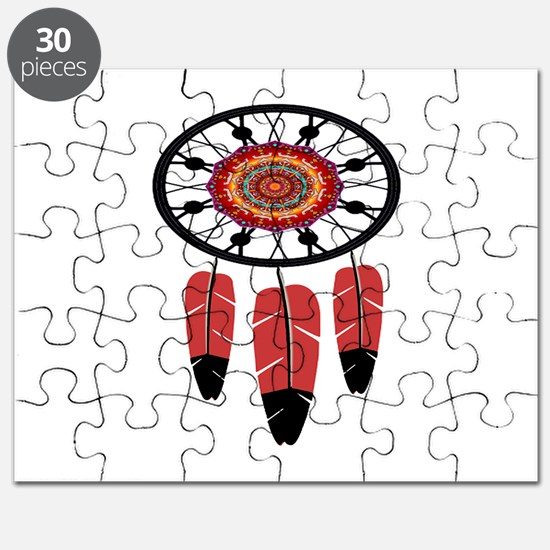 CATCH A DREAM Puzzle