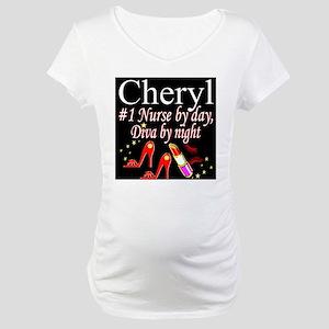CHIC NURSE Maternity T-Shirt