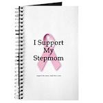 I Support My Stepmom Journal