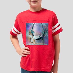 Azura Fae Youth Football Shirt