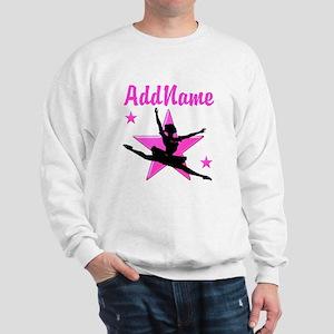 DANCE SUPER STAR Sweatshirt