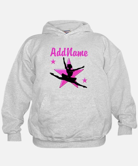 DANCE SUPER STAR Hoody