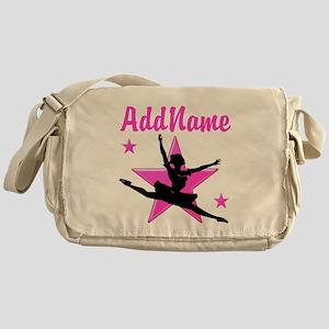 DANCE SUPER STAR Messenger Bag