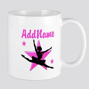 DANCE SUPER STAR Mug