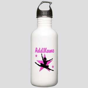 DANCE SUPER STAR Stainless Water Bottle 1.0L