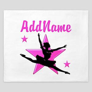 DANCE SUPER STAR King Duvet