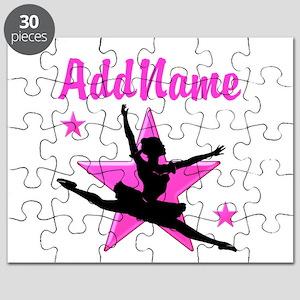 DANCE SUPER STAR Puzzle