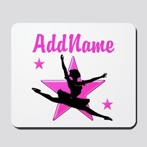 DANCE SUPER STAR Mousepad