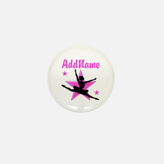 DANCE SUPER STAR Mini Button