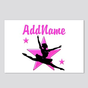 DANCE SUPER STAR Postcards (Package of 8)