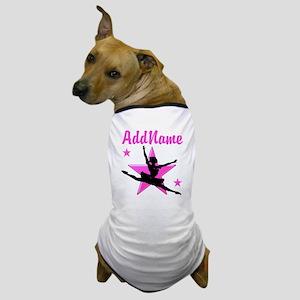 DANCE SUPER STAR Dog T-Shirt
