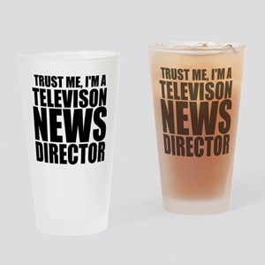 Trust Me, I'm A Television News Director Drink