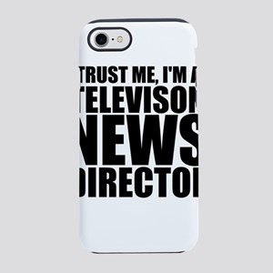 Trust Me, I'm A Television News Director iPhon