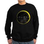 Solar Eclipse 2017 Sweatshirt